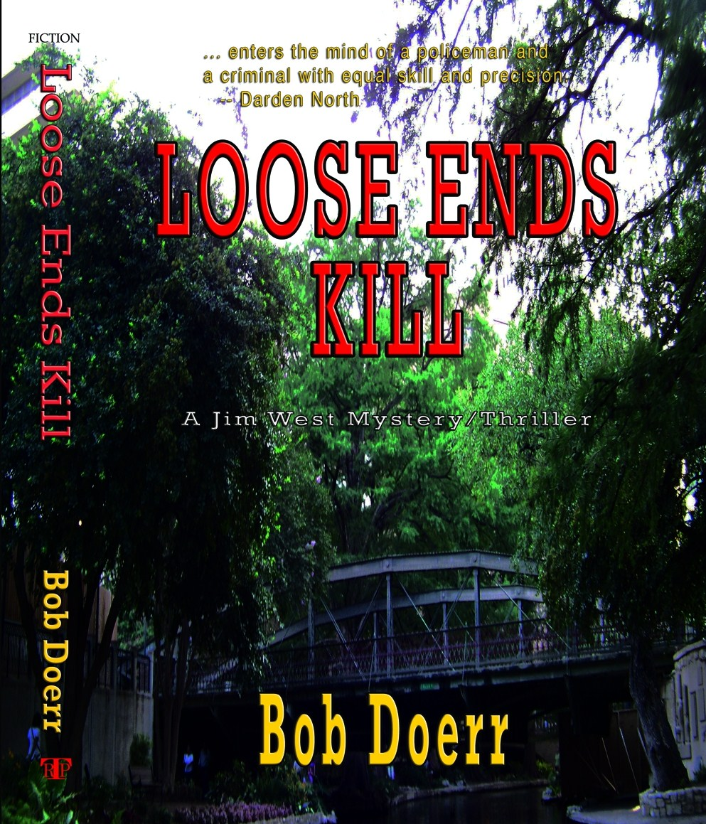 Cover Photo Loose Ends Kill